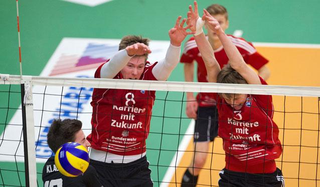 YoungStars bleiben punktlos - Foto: Günter Kram