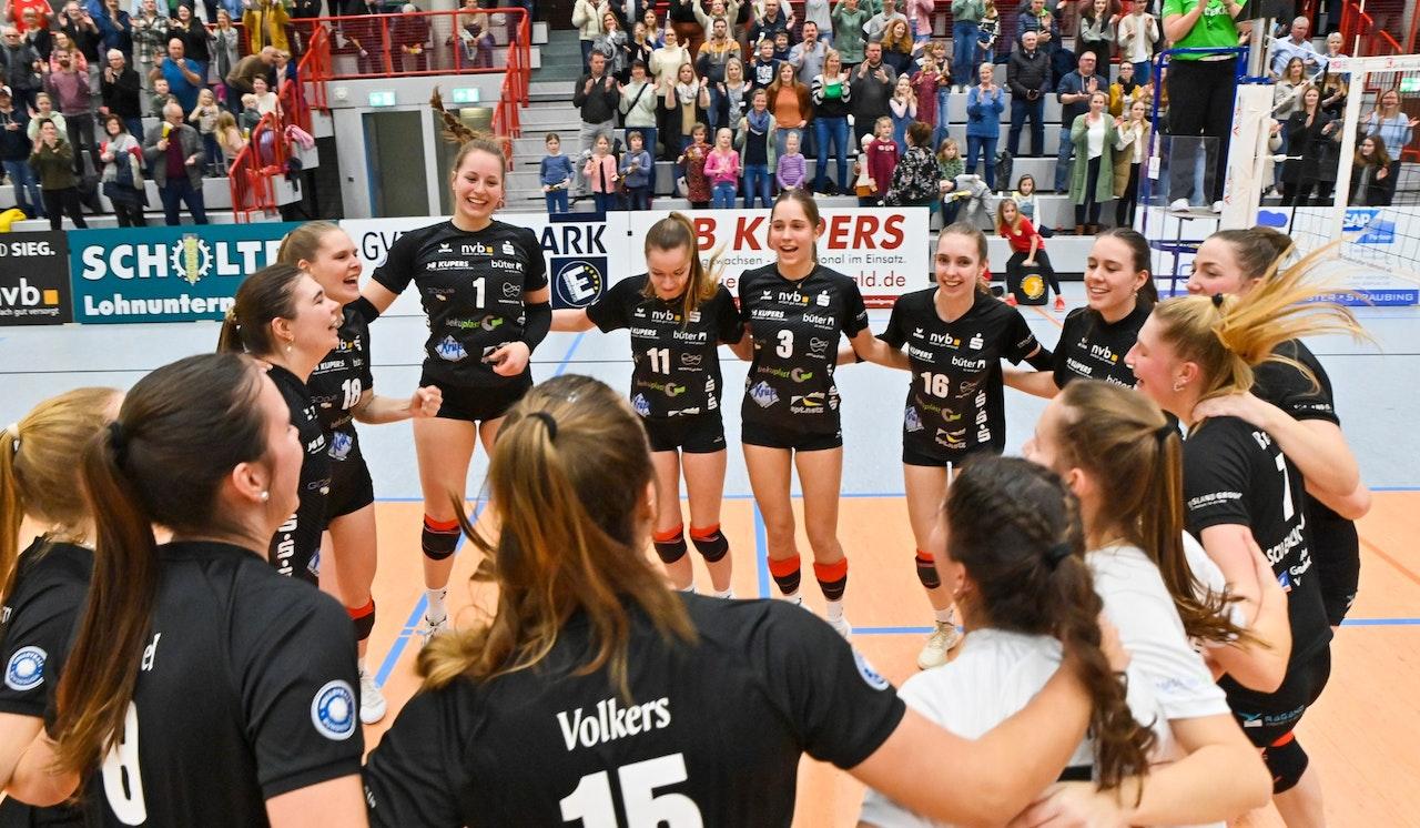SCALA1 spielt in Warnemünde um Platz 3 - Foto: SCALA 1