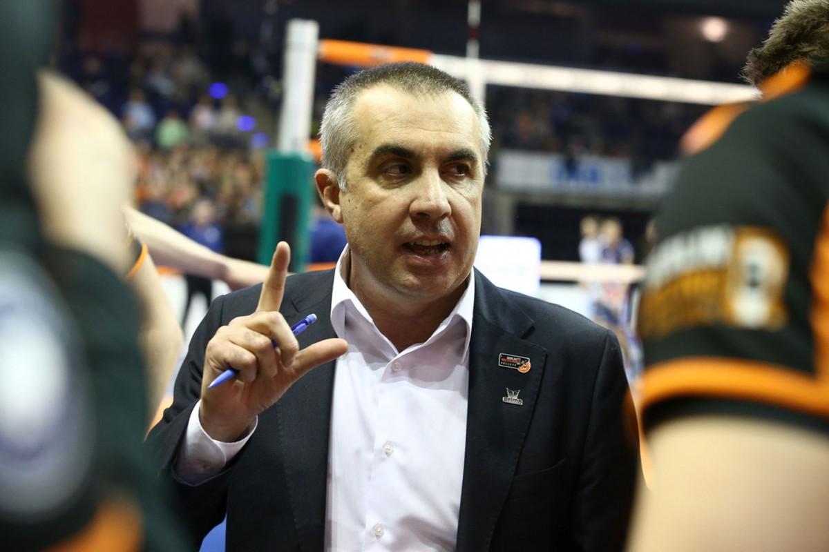 BR Volleys - Weiter in der Erfolgsspur - Foto: Eckhard Herfet