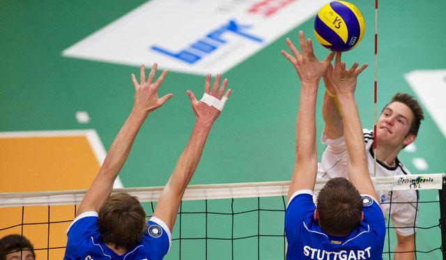 YoungStars haben Doppelheimspielwochenende - Foto: Günter Kram