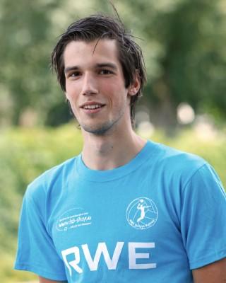 Holländer Bas van Bemmelen verstärkt RWE Volleys - Foto: Tom Schulte