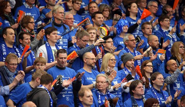 DVV-Pokal: Traumfinale perfekt! - Foto: Tom Schulte