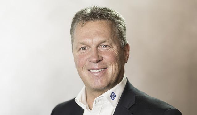 Jürgen Hauke zieht sich aus der Volleyball GmbH zurück - Foto: Friedrichshafen