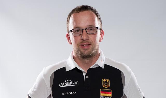 Geballte Nationalmannschafts-Erfahrung für das Trainerteam der United Volleys - Foto: DVV/Conny Kurth