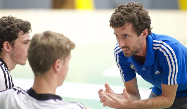 Volley YoungStars stehen vor Doppelspieltag - Foto: Günter Kram