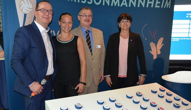 DVV-Pokal-Achtelfinale komplett!  - Foto: VBL