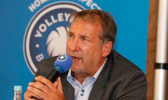 Die Wahl zur Volleyballerin und zum Volleyballer des Jahres! - Foto: Photo Wende