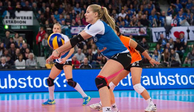 Schaffen es Stuttgart und Aachen erneut ins Finale? - Foto: Conny Kurth