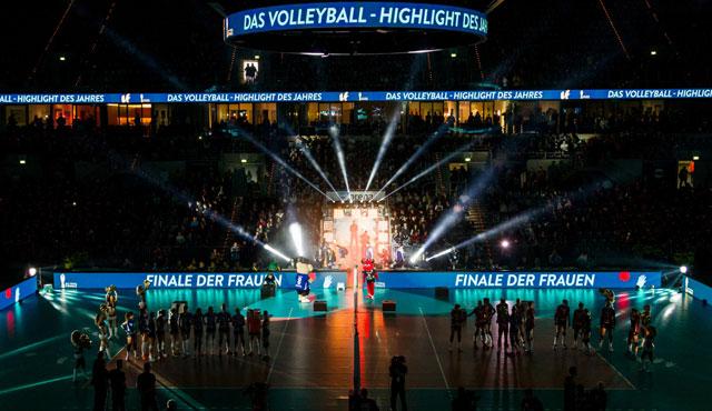 Wer schafft den Sprung ins Halbfinale? - Foto: Nils Wüchner, www.nils-wuechner.de