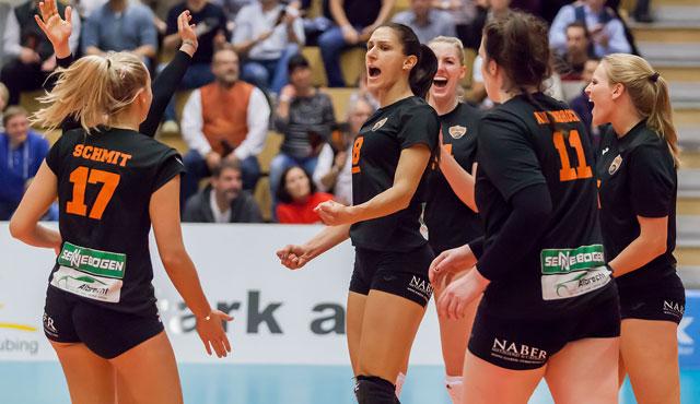 Niederbayern-Derby wird NawaRo alles abverlangen - Foto: Schindler