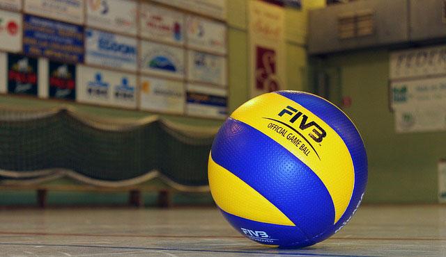 Rückblick auf die Volleyball-Saison 2017/18 - Foto: Pixabay, Autor: TaniaVdB, Lizenz: CC0