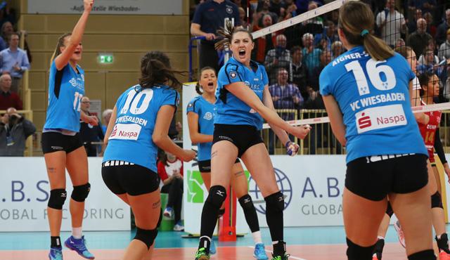 Mit Selbstbewusstsein ins Playoff-Heimspiel gegen Potsdam - Foto: Detlef Gottwald