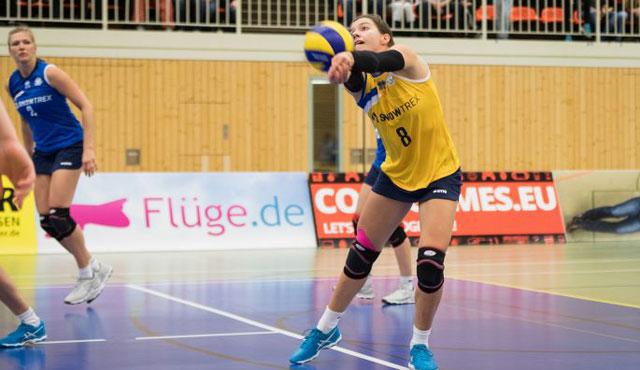 DSHS SnowTrex Köln mit Crunch-Time-Sieg gegen Bad Laer - Foto: Martin Miseré