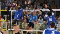 Simona Kóšová möchte auch im Pokal gegen Suhl kräftig punkten Foto: Detlef Gottwald