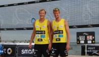 Schlechte und gute  News für TC Beachteam! Foto: Kurt Meyer-Bergmann