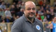 VC Wiesbaden sichert sich Volleyball-Kompetenz: Detlev Schönberg bleibt Mitglied des Trainerteams Foto: Detlef Gottwald