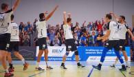 SSC Karlsruhe löst Ticket für den DVV-Pokal Foto: Andreas Arndt