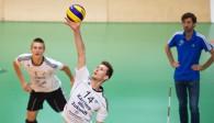 Die YoungStars, hier Max von Berg, müssen sich strecken, um gegen die Gegner aus dem oberen Tabellendrittel zu punkten Foto: Günter Kram