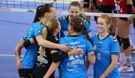 VC Wiesbaden erwartet starkes Stuttgarter Team zum Abschluss des Jahres