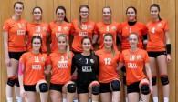 Straubings U20 hat sich für die Deutsche U20 Meisterschaft am Wochenende viel vorgenommen  Foto: privat