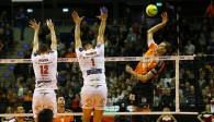 BR Volleys im Konzert der ganz Großen Foto: Eckhard Herfet