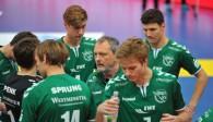 Der TV Rottenburg startet am kommenden Samstag in die neue Bundesligasaison Foto: Ralph Kunze