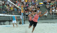 24.Bayerische Beachvolleyball-Meisterschaft: Munich Beach Resort