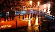 Topspiel des DVV-Pokal-Achtelfinals steigt in Berlin Foto: Eckhard Herfet