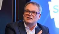 VBL-Geschäftsführer Klaus-Peter Jung freut sich über die Einigkeit zum Thema  Foto: Conny Kurth, www.kurth-media.de