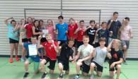 Zweimal Gold fürs EBG bei Schulmeisterschaften – SMG Vierter Foto: Moritz Liss