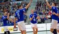 VfB gewinnt klar gegen TVR Foto: Günter Kram