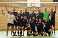 SG Rodheim-Volleyballer schrammen an der Sensation vorbei Foto: SG Rodheim