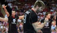 Internationale Erfahrung im Nationaldress und in den europäischen Top-Ligen: United Volleys-Neuzugang Sebastian Schwarz Foto: DVV