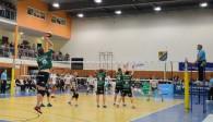 Der Spielplan steht: So spielen die Netzhoppers in der Volleyball Bundesliga Foto: Dagmar Jaschen