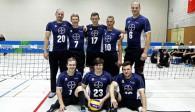 Albrecht, Gerhard , Hähnlein, Koch, Overhage , Renger, Tigler, Schiwy, Soicke Foto: Mika Volkmann