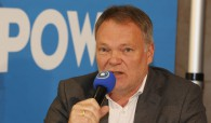 Klaus-Peter Jung, Geschäftsführer der Volleyball Bundesliga Foto: Photo Wende