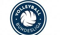 Das Logo der Volleyball Bundesliga  Foto: VBL
