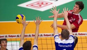 Volle Kraft voraus: Sven Winter möchte am Sonntag gegen seinen Heimatverein Freiburg punkten