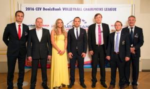 Moskau, Paris und Ankara warten in der Champions League