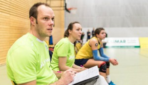 Verlassen das DSHS SnowTrex Köln-Team schweren Herzens: Die beiden Co-Trainer Katrin Kemper und Sebastian Schröder